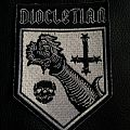 Diocletian - Patch - Official Diocletian Patch
