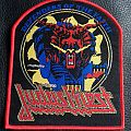 Judas Priest - Patch - Judas Priest Patch