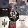 Diocletian - Tape / Vinyl / CD / Recording etc - Diocletian discography