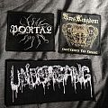 Portal, Undergang, Ares Kingdom patches