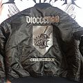 Diocletian - Other Collectable - Diocletian Bomber Jacket