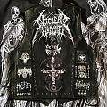 Triumphant Primordial Darkness Battle Jacket