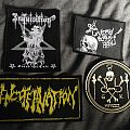 Inquisition, Encoffination, Grave Upheaval, Cauldron Black Ram patches