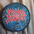 Morbid Angel - Patch - Morbid Angel - Altars