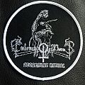 Embrace Of Thorns - Patch - Embrace of thorns official