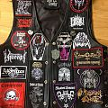 Ares Kingdom - Battle Jacket - My current vest