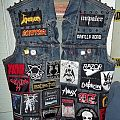 Battle Jacket - Battle Jacket (Completed)