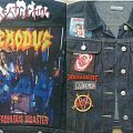 Battle Jacket - thrash