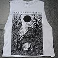 Nuclear Devastation shirt