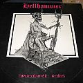 Hellhammer - Tape / Vinyl / CD / Recording etc - Hellhammer - Apocalyptic Raids