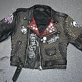 reflective skin (more reflective) Battle Jacket