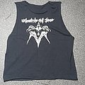 Unleash The Evil Force (split) shirt