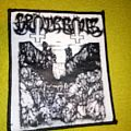 Grotesque - Patch - Grotesque patch