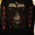 Grave Upheaval long sleeve shirt