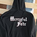 Mercyful Fate - Hooded Top - Mercyful Fate - Melissa hoodie