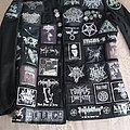 Arkhon Infaustus - Battle Jacket - Black metal jacket