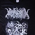 Defenestration - TShirt or Longsleeve - Ordinary Violence Shirt