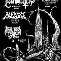 Necrowretch/Ataraxy/Cadaveric Fumes Other Collectable