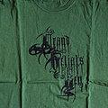 Grand Belial's Key - TShirt or Longsleeve - The Original HBM 1992