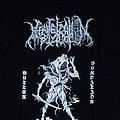 Defenestration - TShirt or Longsleeve - Gutter Perdition shirt