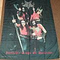 Dark Funeral - Ineffable Kings of Darkness Flag 2. Other Collectable
