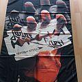 Judas Priest British Steel Flag Other Collectable