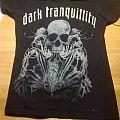Dark Tranquillity North american Tour 2008  TShirt or Longsleeve