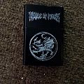 Cradle Of Filth zippo / lighter Other Collectable
