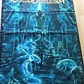 Blind Guardian Flags Other Collectable