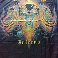 Motörhead - Inferno flag Other Collectable