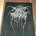 Darkthrone Logo Flag Other Collectable