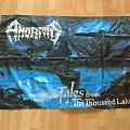 Amorphis Flag Other Collectable