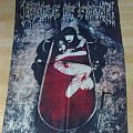 Cradle Of Filth Flags Other Collectable