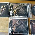 Fear Factory Archetype CD Tape / Vinyl / CD / Recording etc