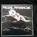 Metallica - Other Collectable - Metal Massacre