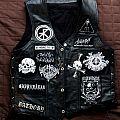 ARCHGOAT - Battle Jacket - Leather vest