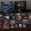 Branikald - Tape / Vinyl / CD / Recording etc - Blazebirth Hall Collection