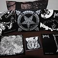 Moonblood - Tape / Vinyl / CD / Recording etc - Moonblood - From Hell