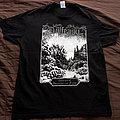 Evilfeast - TShirt or Longsleeve - Evilfeast - Wolves of Hyperborean Frost