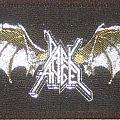 Dark Angel woven original Patch