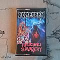 Foreseen - Helsinki Savagery tape Tape / Vinyl / CD / Recording etc