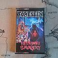 Foreseen - Helsinki Savagery tape Tape / Vinyl / CD / Recording etc