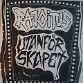 Rajoitus // Utanförskapet split Tape / Vinyl / CD / Recording etc