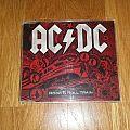 AC/DC - Tape / Vinyl / CD / Recording etc - AC/DC - Rock N' Roll Train promo single