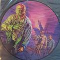 ToxicHolocaust - Hell On Earth pic LP Tape / Vinyl / CD / Recording etc