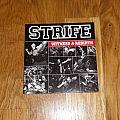 Strife - Tape / Vinyl / CD / Recording etc - Strife - Witness A Rebirth