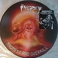 Inepsy - Madness and Overkill