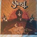 Ghost - Infestussumam LP Tape / Vinyl / CD / Recording etc