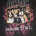 AC/DC - TShirt or Longsleeve - AC/DC - Highway to Hell