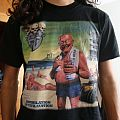 TShirt or Longsleeve - Evildead annihilation of civilization tshirt (many sizes)